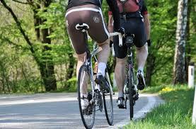 Turismo rural en bici